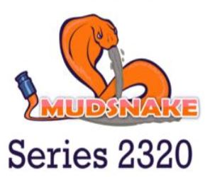 mudsnake capture