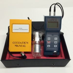 PIPE THICKNESS METER-TM8810