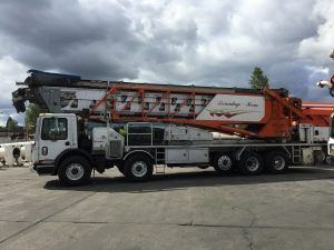 Equipment For Sale Bb Concrete Pump Parts