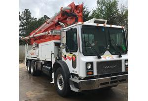 Pump Unit 2820