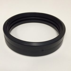 """3"""" H.d. Clamp Gasket"""