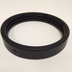 """4"""" H.D. Clamp Gasket"""